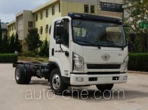 FAW Jiefang CA1040K6L3E5 truck chassis