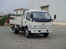 FAW Jiefang CA1040K6L3R5E4-1 бортовой грузовик