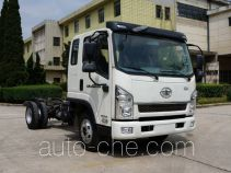 FAW Jiefang CA1040K6L3R5E4-4 truck chassis