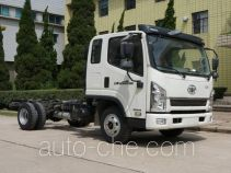 FAW Jiefang CA1040K6L3R5E5 truck chassis
