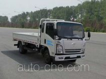 Huakai CA1040KBLBP2R5 cargo truck