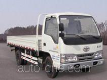 FAW Jiefang CA1041EL2-4A cargo truck