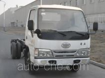 FAW Jiefang CA1041K26L3E4A truck chassis