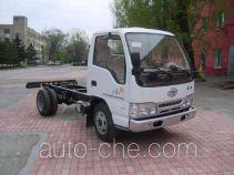FAW Jiefang CA1041K26L3E4B truck chassis