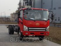 FAW Jiefang CA1041P40K17L1BE5A85 diesel cabover truck chassis