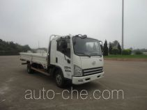 FAW Jiefang CA1041P40K2L1E4A85 diesel cabover cargo truck