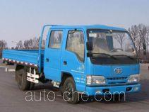 FAW Jiefang CA1042K26L3E4-1 cargo truck