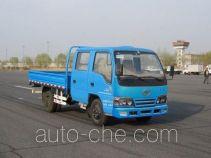 FAW Jiefang CA1042K26L3E4 cargo truck