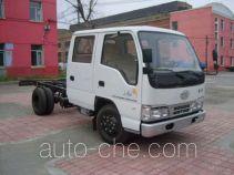 FAW Jiefang CA1042K26L3E4B truck chassis