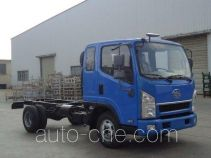 FAW Jiefang CA1044PK26L2R5E4C truck chassis