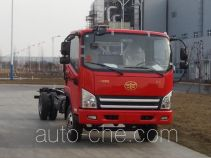 FAW Jiefang CA1045P40K50L1BE5A84 diesel cabover truck chassis