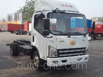 FAW Jiefang CA1045P40L1BEVA84 electric cabover truck chassis