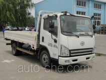 FAW Jiefang CA1047P40K2L1N2E5A84 natural gas cabover cargo truck