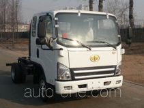 FAW Jiefang CA1047P40K50LBE4A85 diesel cabover truck chassis