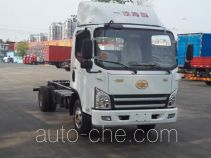 FAW Jiefang CA1049P40L1BEVA84 electric cabover truck chassis
