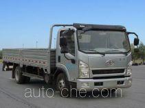 解放牌CA1054PK26L3E4型载货汽车