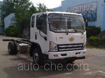 FAW Jiefang CA1061P40K2L2BE5A84 diesel cabover truck chassis