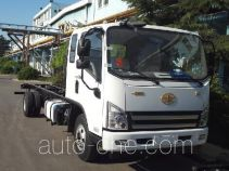 FAW Jiefang CA1065P40K2L1BE5A84 diesel cabover truck chassis