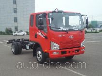 FAW Jiefang CA1065P40K2L2BE5A84 diesel cabover truck chassis