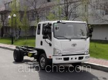 FAW Jiefang CA1087P40K2L2BE4A85 diesel cabover truck chassis