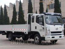 解放牌CA1104PK26L4R5E4-1型载货汽车