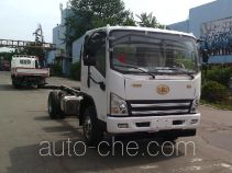 FAW Jiefang CA1100P40K2L1BE5A84 diesel cabover truck chassis