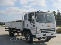 FAW Jiefang CA1101P40K2L3E4A85 diesel cabover cargo truck
