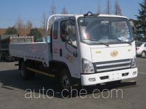 FAW Jiefang CA1103P40K2L2E4A85 diesel cabover cargo truck
