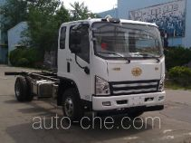 FAW Jiefang CA1105P40K2L2BE5A85 diesel cabover truck chassis