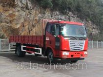 FAW Jiefang CA1120PK2E5L2A95 cabover cargo truck