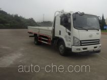 FAW Jiefang CA1125P40K2L5E4A85 diesel cabover cargo truck