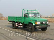 FAW Jiefang CA1127K2LA diesel conventional cargo truck