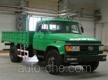 FAW Jiefang CA1127K2LA80 diesel conventional cargo truck