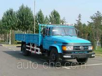 FAW Jiefang CA1127L5A natural gas conventional cargo truck