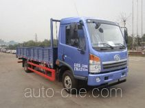 FAW Jiefang CA1140PK2L2E4A81 diesel cabover cargo truck