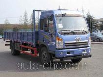 FAW Jiefang CA1147PK2E4A80 diesel cabover cargo truck