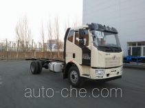 FAW Jiefang CA1180P62K1L2A1E5Z diesel cabover truck chassis