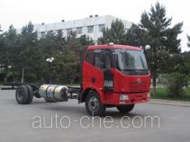 FAW Jiefang CA1160P62L4E1M5 natural gas cabover truck chassis