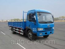 FAW Jiefang CA1160P9K2L4A70E4 gas cabover cargo truck