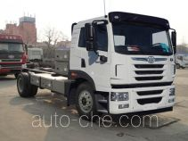FAW Jiefang CA1165P1L2BEVA80 electric cabover truck chassis