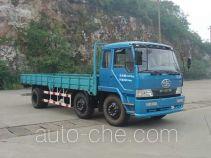 FAW Jiefang CA1166PK2E3L4T3A95 cabover cargo truck