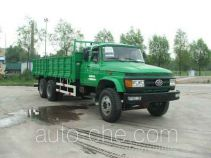 FAW Jiefang CA1167K2R5T1E diesel conventional cargo truck