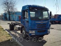 FAW Jiefang CA1080PK2BE5A80 diesel cabover truck chassis