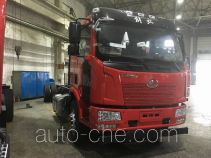 FAW Jiefang CA1180P62K1L9E5Z diesel cabover truck chassis