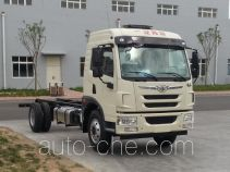 FAW Jiefang CA1189PK2L2BE5A80 diesel cabover truck chassis