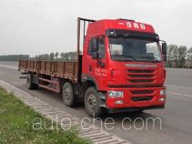 FAW Jiefang CA1200P1K2L7T3E5A80 diesel cabover cargo truck