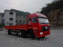 FAW Jiefang CA1201P1K2E3L10T3A91 cabover cargo truck