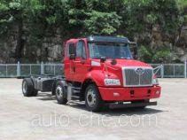 FAW Jiefang CA1210K2E5R5T3A90 truck chassis