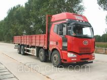 FAW Jiefang CA1240P63K2L6T4AE4 diesel cabover cargo truck