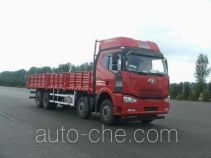 FAW Jiefang CA1240P63K2L6T4E4 diesel cabover cargo truck